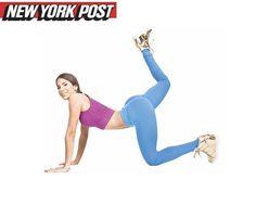 bumbum famoso instagram exercicio