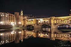 Firenze - Ponte Vecchio by Natale Zito on 500px