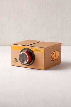 Copper Smartphone Projector | UO
