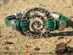 Bracelet Spiral