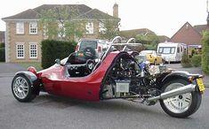 3 wheeled car - Google Search