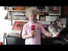 La Discoteca: Sergio Rotman (parte 3) - YouTube