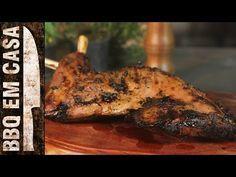 Aprenda A Temperar A Carne De Carneiro Globo Rural Youtube