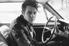 Old Soul: Anderson East Talks Late Nights And 'Delilah' - Stereoboard