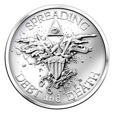 """Item specifics   Seller Notes: """"VERY LIMITED BRILLIANT UNCIRCULATED 2 OUNCE .999 SILVER ROUND""""       Circulated/Uncirculated:   Brilliant Uncirculated   Composition:   2 Ounce .999 Silver     Strike Type:  ..."""