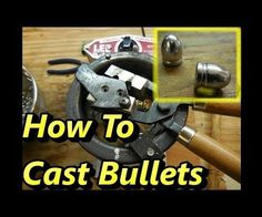 Casting Bullets has saved me the most money when it comes to reloading. I used these 102 grain bullets to develop my 5 cent and rounds. I am very pleased.