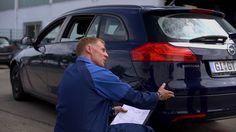 Fuhrparkmanagement richtig erklärt - Filmproduktion für unseren Kunden VMF