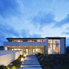 Sommelier's Home by by Architema (46)
