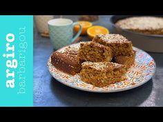 Φανουρόπιτα • Keep Cooking by Argiro Barbarigou - YouTube