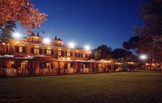 Villa Panoramica zona centro a Roma