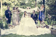 Persian wedding Roberta De Min - Fotografa professionista – Studio fotografico Belluno