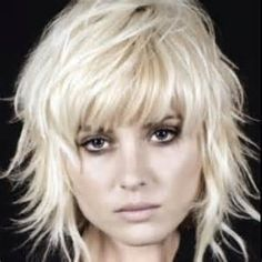 rock and roll hairstyles - Bing Images