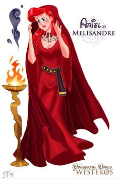 Disney-princesses-Game-Of-Thrones-1
