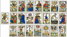 Las Cartas Del Tarot:  Su significado y Explicación