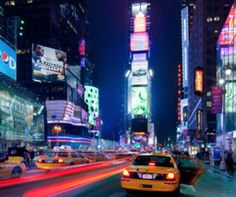 Manhattan neighborhoods: discover what it's like to live, shop, and eat in Midtown West. Manhattan Neighborhoods, Live Shop, Nyc Real Estate, Townhouse, Times Square, The Neighbourhood, Blues, Eat, History