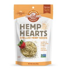 Image for Hemp Hearts