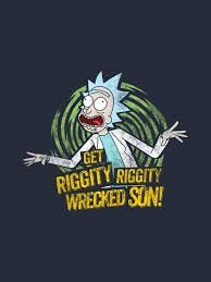 Image result for rick and morty phone wallpaper