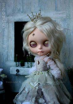 Blythe Melancholy Princess