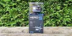 GoPro Hero5 Black im Test