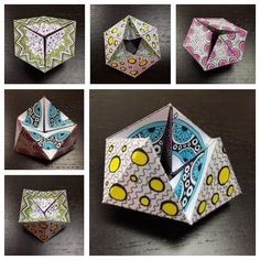 Pin by patti johnson on art projects калейдоскопы, оригами. Diy And Crafts, Crafts For Kids, Paper Crafts, Flextangle Template, Crafts For Teen Girls Room, Art Prints For Home, Paper Flower Tutorial, Dog Snacks, Painted Paper