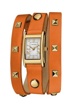 Women's Around Strap Wrist Watch by Wrap It Up: Watch Event on @HauteLook