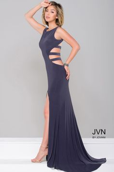 Be ready to dominate the world in this classic style with an edgy twist #JVN 36715