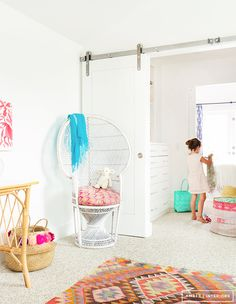 //Before and After: Client Sandy Castles//AMBER INTERIORS // PHOTOS TESSA NEUSTADT//