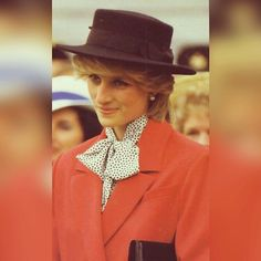 """#onthisday 16 june 1983 : Princess Diana in Nova Scotia, Canada #في_مثل_هذا_اليوم الأميرة ديانا تزور نوفا سكوشا في كندا #princess_Diana #princessDianainNovaScotia #الاميرة_ديانا #royals #الأميرة_ديانا_في_نوفا_سكوشا #princessdiana #ladyDiana #l4l #likes4like #likefortag #likes"" Photo taken by @diana_the_princess_ on Instagram, pinned via the InstaPin iOS App! http://www.instapinapp.com (06/16/2015)"
