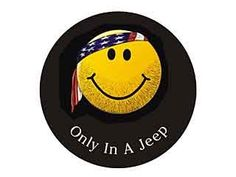 Jeep Smiley Face Bandana Cloth Spare Tire Cover ** Click affiliate link Amazon.com on image to review more details.