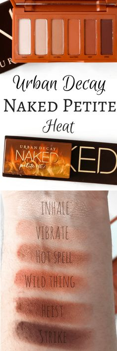 URBAN DECAY NAKED PE