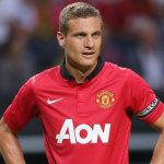 Inter Milan defender Nemanja Vidic could return to Manchester United on a free transfer next summer, according to reports.