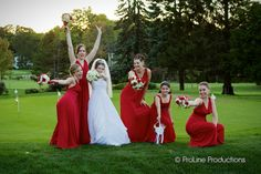 ProLine Productions LLC -  Wedding Photography / HD Videography...... ProLinePhotoVideo.com