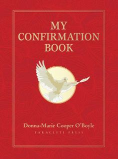 Part keepsake, part teaching book, this small volume is filled with inspiration, encouragement, and reflections to ponder for 4th graders and up. Compelling stories about saints and children their own age will help kids become more familiar with the Gifts of the Holy Spirit and learn how the gifts can be active in their own lives. The apostolic mission of a confirmed Catholic is emphasized and readers are reminded that the sacrament of Confirmation is exciting.