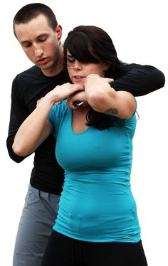 Self-Defense Class for Women - See the Best Non-Lethal Self-Defense Weapon for Women at http://www.selfdefensegearco.com/pepperblaster20red.htm