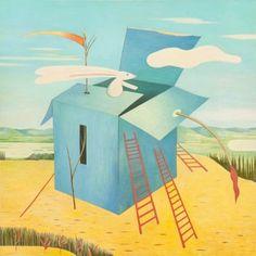 Pudełko zwane wyobraźnią