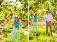 ideas for family photography