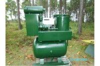 Joy 30HP Air Compressor http://www.heavyequipment.us/listings/joy-30hp-air-compressor/
