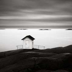 Lighthouse, photographie de Maria Strömvik