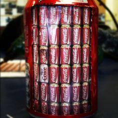 coke coke and more coke