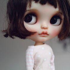 "1,591 Likes, 6 Comments - KEN (@k07doll) on Instagram: ""#dauphinedream #blythe #customblythe #doll #k07 #k07doll"""