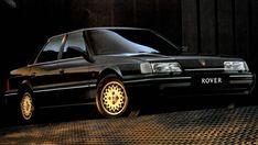rover 800 1986 - Pesquisa Google Vintage Cars, Antique Cars, Automobile, Vehicles, Twitter, Fashion, Car, Moda, Fashion Styles