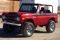 1973 Ford Bronco | eBay