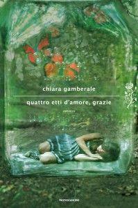 Venerdi' del libro: Quattro etti d'amore, grazie