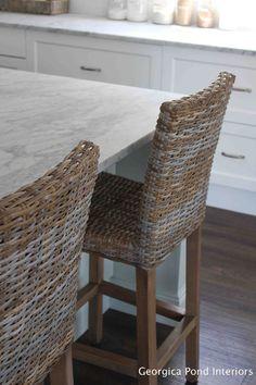 Kitchen - Melinda Hartwright Interiors