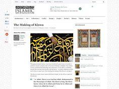 Islamic Arts and Architecture