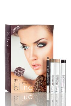 Get Amazing Eyes Discovery Collection on HauteLook