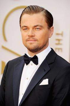 Leonardo DiCaprio-He's older here, but you can see in the man the boy that rescued Rose off that boat.  He went down with the ship an  idealistic proud man and came up as Gatsby amd other rather flawed men,  Jack Dawson didn't have time to grow flawed...He will be the eternally idealistic lover.  Not listening to reason, but on;y his heart losten