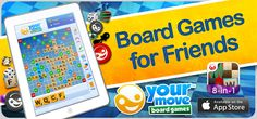 I want to play you in #YourMove, the 8-in-1 board game app! My username is 'delphinus425409'. http://bit.ly/17xr1M7