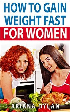 How to Gain Weight Fast for Women eBook is the complete guide to gaining weight healthily that will finally help you to get the body and curves that you have always wanted. Containing easy and practical weight gain tips and solutions, this is the book skinny women and hard gainers have been waiting for.
