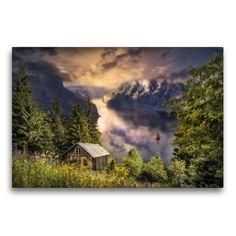 Verona, Pisa, Fantasy, Digital Art, Mountains, Nature, Travel, Photo Calendar, Photomontage